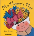 Mrs Honey's Hat - Book