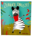 Zebra's Sneeze - Book