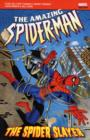 The Amazing Spider-Man : The Spider Slayer - Book