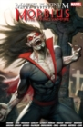 Marvel Platinum: The Definitive Morbius: The Living Vampire - Book