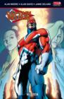 Captain Britain Vol.5: End Game - Book