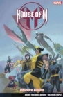 House Of M - Ultimate Edition - Book