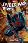 Spider-man 2099 Vol. 1: Out Of Time - Book