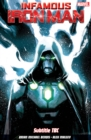 Infamous Iron Man Vol. 1: Infamous - Book