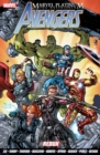Marvel Platinum: The Definitive Avengers Redux - Book