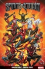 Amazing Spider-man: Spider-geddon - Book