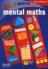 NEW WAVE MENTAL MATHS YEA6 PRIMARY7 - Book