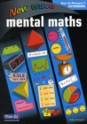 NEW WAVE MENTAL MATHS YEAR 6 PRIMARY 7 - Book