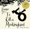 To Kill A Mockingbird : 50th Anniversary Edition - Book