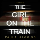 The Girl on the Train - Book