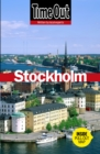 Time Out Stockholm City Guide - Book