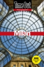 Time Out Milan City Guide - Book