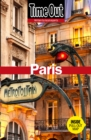 Time Out Paris City Guide - Book