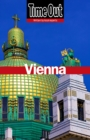 Time Out Vienna City Guide - Book