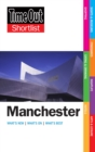 Time Out Manchester Shortlist - Book