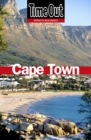 Time Out Cape Town City Guide - Book