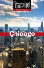 Time Out Chicago City Guide - Book