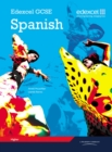 Edexcel GCSE Spanish Higher Student Book - Book
