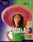 BTEC Level 3 National Travel and Tourism Student Book 1 - Book