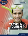 BTEC Level 3 National Travel and Tourism Student Book 2 - Book