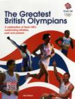 L2012 Greatest British Olympians - Book