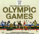 The Treasures of the Olympic Games - Book