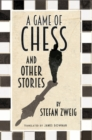 A Game of Chess and Other Stories - Book