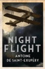Night Flight - Book