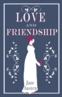 Love and Friendship - Book