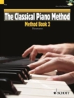 The Classical Piano Method - Method Book + CD : Performances and Play-Along Backing Tracks - Book