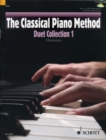 The Classical Piano Method : Duet Collection 1 - Book