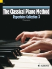 The Classical Piano Method : Repertoire Collection - Book
