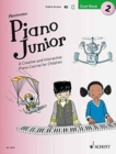 Piano Junior Duet : A Creative and Interactive Piano Course for Children - Book