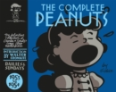 The Complete Peanuts 1953-1954 : Volume 2 - Book