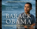 Dreams From My Father : A Story of Race and Inheritance - Book