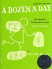 A Dozen A Day : Book Two - Elementary Edition (Book And CD) - Book