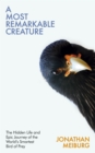 A Most Remarkable Creature : The Hidden Life and Epic Journey of the World's Smartest Bird of Prey - Book
