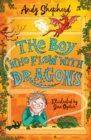 The Boy Who Flew with Dragons - Book