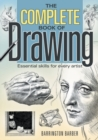 The Complete Book of Drawing : Essential Skills for Every Artist - Book