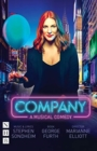 Company: The Complete Revised Book and Lyrics - Book