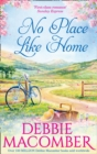 No Place Like Home - Book