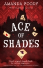 Ace Of Shades - Book
