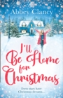 I'll Be Home For Christmas - Book