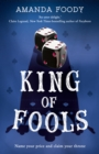 King Of Fools - Book