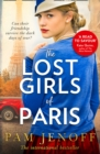 The Lost Girls Of Paris - Book