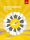 Scale Explorer for Piano, Grade 1 - Book