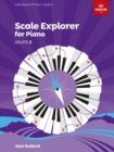 Scale Explorer for Piano, Grade 2 - Book