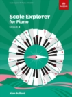Scale Explorer for Piano, Grade 3 - Book