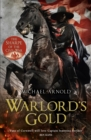 Warlord's Gold : Book 5 of The Civil War Chronicles - Book