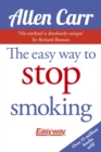 Allen Carr's Easy Way to Stop Smoking - eBook